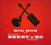 Big Box of Chuck Berry 'n' Bo Diddley (6-CD)