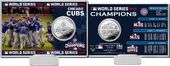 Baseball - Chicago Cubs 2016 Celebration Silver