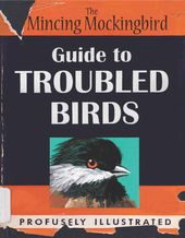 The Mincing Mockingbird Guide to Troubled Birds: