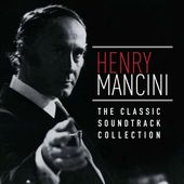 The Classic Soundtrack Collection (9-CD)