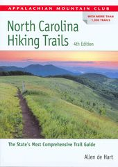 Appalachian Mountain Club North Carolina Hiking