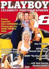Playboy Celebrity Photographers