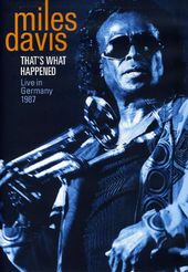 Miles Davis - That's What Happened: Live In