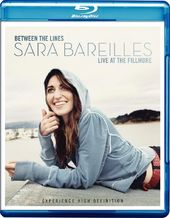 Sara Bareilles - Live At The Fillmore (Blu-ray)