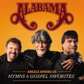 Angels Among Us: Hymns & Gospel Favorites Live