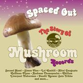 Spaced Out: The Story of Mushroom Records (2-CD)