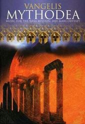 Mythodea - Music for the NASA Mission: 2001 Mars