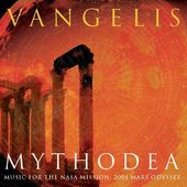 Mythodea: Music for the NASA Mission -- 2001 Mars