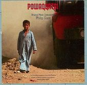 Philip Glass: Powaqqatsi (Film Score)