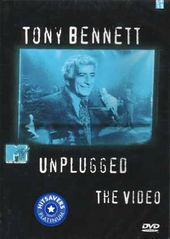 Tony Bennett - MTV Unplugged - The Video
