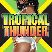 Tropical Thunder