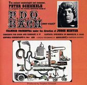 Peter Schickele Presents An Evening With P.D.Q.