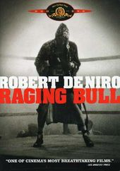 Raging Bull (Widescreen)