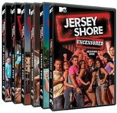 Jersey Shore - Complete Series (22-DVD)