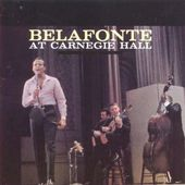 Belafonte at Carnegie Hall (Live)