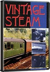 Trains - Vintage Steam: 10 Classic Films