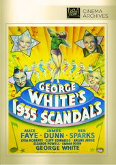 George White's Scandals of '35