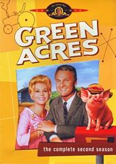 Green Acres - Complete 2nd Season (2-DVD)
