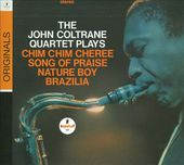 John Coltrane Quartet Plays [Reissue]