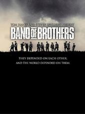 Band of Brothers (6-DVD)