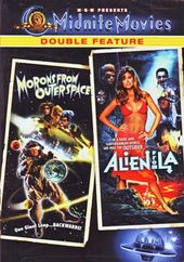 Midnite Movies Double Feature: Morons from Outer