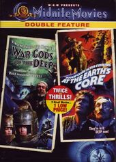 Midnite Movies Double Feature: War-Gods of the