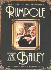 Rumpole of the Bailey - Complete 1st & 2nd