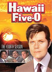 Hawaii Five-O - Complete 4th Season (6-DVD)