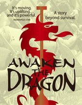 Awaken the Dragon (Blu-ray)