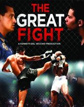 The Great Fight (Blu-ray)
