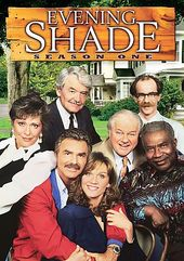 Evening Shade - Season 1 (5-DVD)