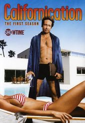 Californication - Complete Season 1 (2-DVD)