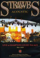 The Strawbs: Acoustic - Live at Hampton Court