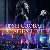 Stages Live (CD + Blu-ray)