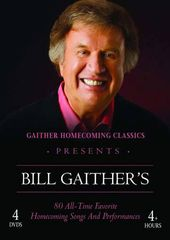 Bill Gaither - 80 All-Time Favorite Homecoming