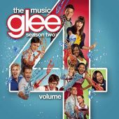 Glee Cast, Volume 4 - Glee: The Music