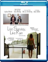 Like Sunday, Like Rain (Blu-ray)
