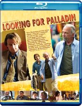 Looking for Palladin (Blu-ray)