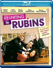 Reuniting the Rubins (Blu-ray)