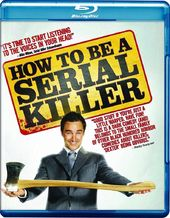 How to Be a Serial Killer (Blu-ray)