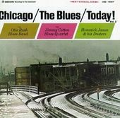 Chicago / The Blues / Today!, Volume 2