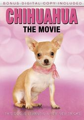 Chihuahua: The Movie (Includes Digital Copy)