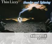 Thunder and Lightning [Deluxe Edition] (2-CD)