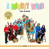 Mighty Wind: The Album