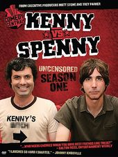 Comedy Central's Kenny Vs. Spenny - Volume 1 -