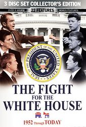 Fight for the White House (3-DVD)