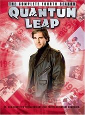 Quantum Leap - Complete 4th Season (3-DVD)