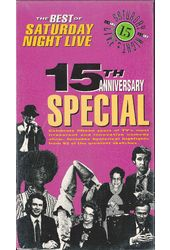 Saturday Night Live: 15th Anniversary Special