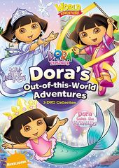 Dora the Explorer: Dora's Out of This World