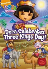 Dora the Explorer - Dora Celebrates Three Kings